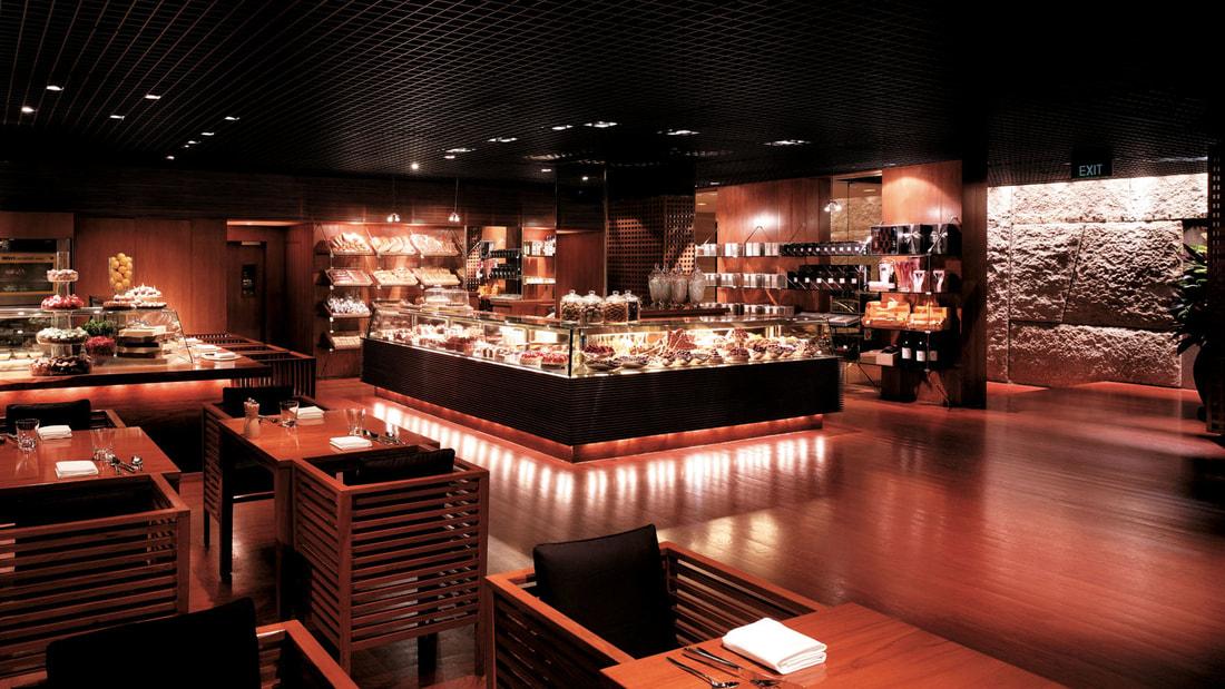 the shop at mezza9 | Grand Hyatt Singapore